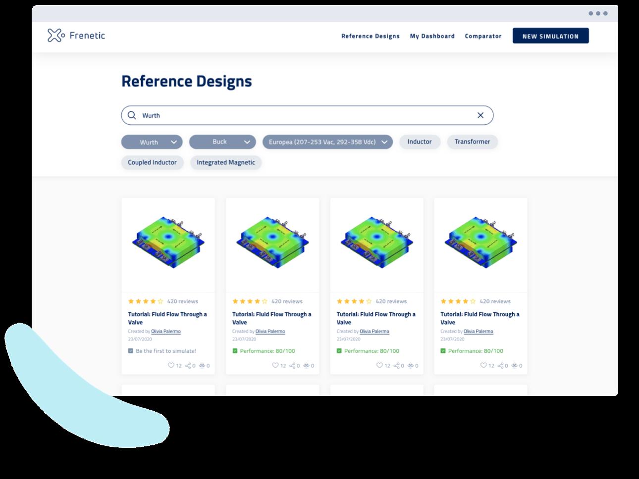 Reference Design