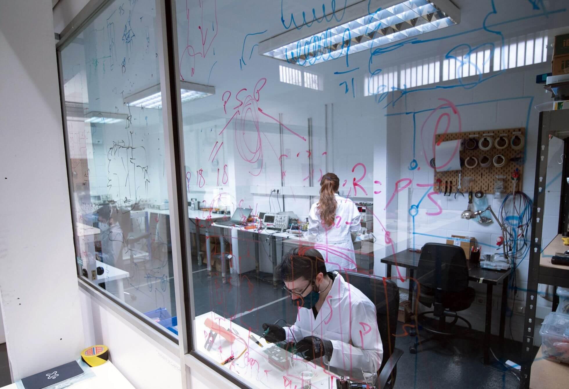 Frenetic Lab