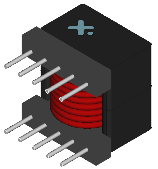 Flyback - Powered Devices 40 W